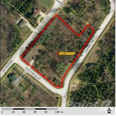 Land for sale in Holland Centre, Chatsworth, Ontario