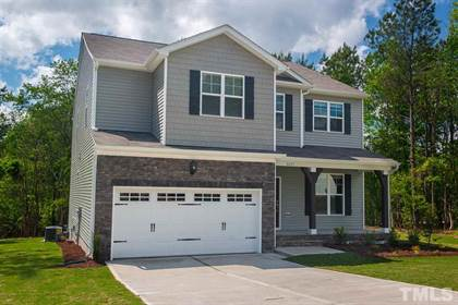 Residential Property for sale in 8657 Deep Elm Drive 86, Wake Forest, NC, 27587