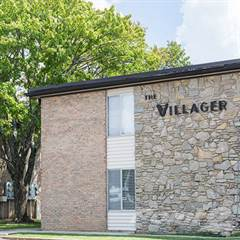 Apartment for rent in Condos at Villager, Murfreesboro City, TN, 37130