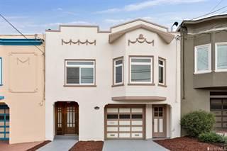Single Family for sale in 1338 28th Avenue, San Francisco, CA, 94122