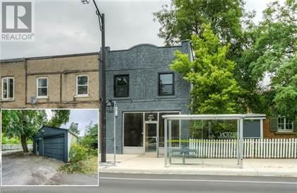 Multi-family Home for sale in 457 KING Street E, Cambridge, Ontario, N3H3N1