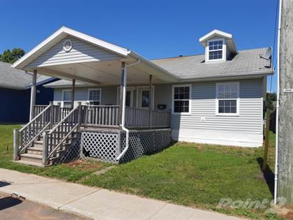 Multifamily for sale in 263/265 Dorchester Street, Charlottetown, Prince Edward Island, C1A1E8