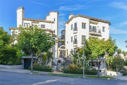Residential Property for sale in 558 Hillgreen Dr 207, Beverly Hills, CA, 90212