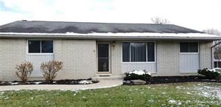 Single Family for sale in 23277 West Le Bost, Novi, MI, 48375