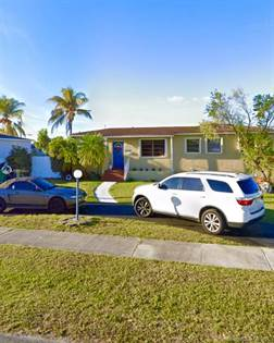 Residential Property for sale in 8321 SW 27th Ln, Miami, FL, 33155