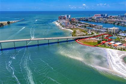Lots And Land for sale in 551 GULF BOULEVARD, Clearwater, FL, 33767