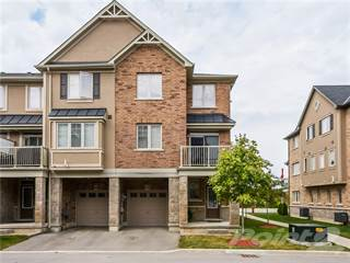 Townhouse for rent in 201 Westbank Trail 39, Hamilton, Ontario