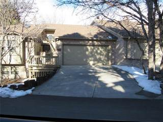 Townhouse for rent in 2952 Tenderfoot Hill Street, Colorado Springs, CO, 80906