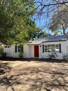 Residential Property for rent in 1225 E COOLIDGE Street, Phoenix, AZ, 85014
