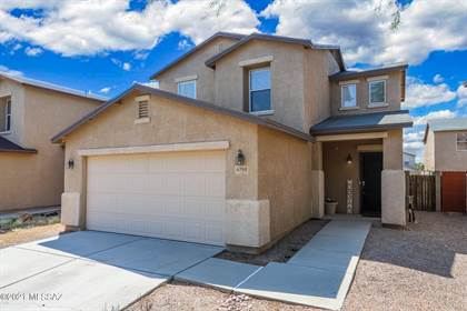Residential Property for sale in 6768 S Aquiline Drive, Tucson, AZ, 85756