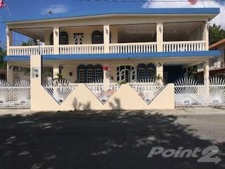 Residential Property for sale in Añasco - Parcelas Maria - Propiedad Grande y comoda, A?asco, PR, 00610
