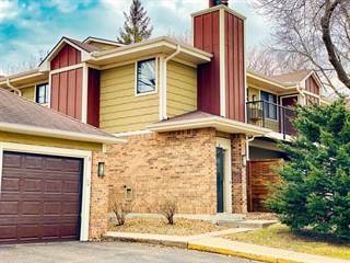 Condo for sale in 1125 Woodlake Lane 4, Richfield, MN, 55423