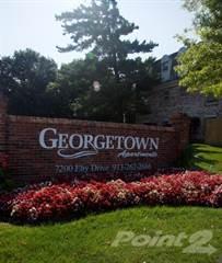 Apartment for rent in Kansas City Georgetown Apartments, Merriam, KS, 66204