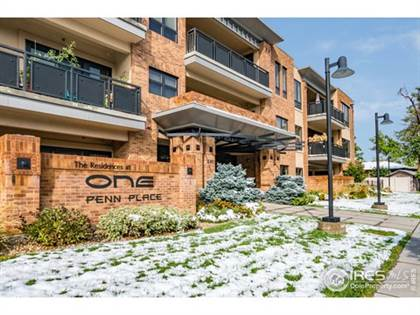 Residential Property for sale in 2801 Pennsylvania Ave 203, Boulder, CO, 80303