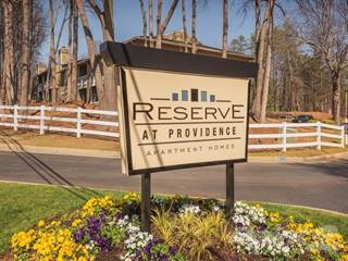 Apartment for rent in Reserve at Providence, Charlotte, NC, 28270