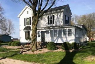 Single Family for sale in 204 N. 4th, Easton, IL, 62633
