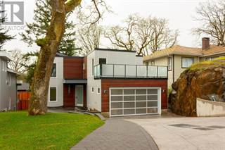 Single Family for sale in 1507 Shorncliffe Rd, Saanich, British Columbia