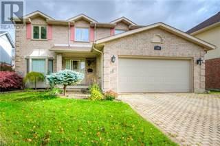 Single Family for sale in 58 KANATA CRESCENT, London, Ontario