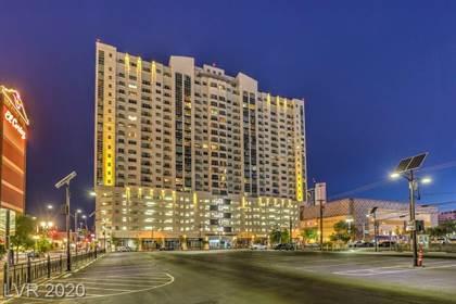 Condominium for sale in 150 Las Vegas Boulevard 910, Las Vegas, NV, 89101