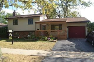 Single Family for sale in 5155 ALDERSYDE Road, Oak Forest, IL, 60452