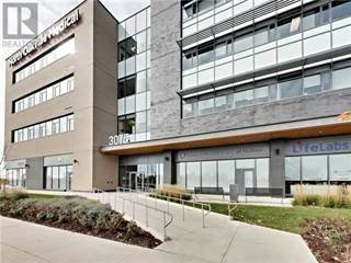 Office Space for sale in 3075 HOSPITAL GATE 209B, Oakville, Ontario, L6M4H6