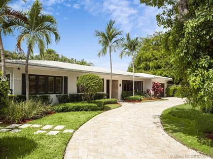 Residential Property for sale in 1500 Campamento Ave, Coral Gables, FL, 33156