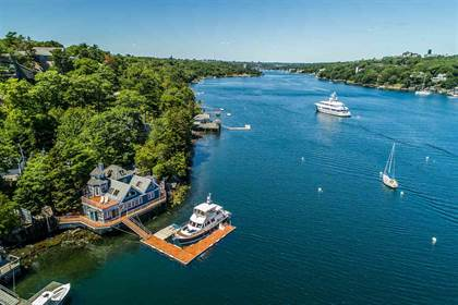 Residential Property for sale in 2270 Purcells Cove Road, Halifax, Nova Scotia, B3P 1C7