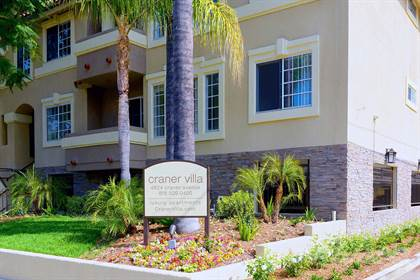 Apartment for rent in 4824 Craner Ave., North Hollywood, CA, 91601
