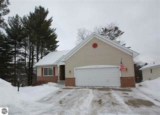 Condo for sale in 493 West River Park Drive, West Branch, MI, 48661