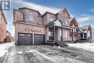 Single Family for sale in 66 CITADEL CRES, Brampton, Ontario, L6P1X8