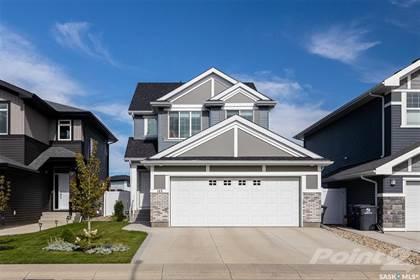 Residential Property for sale in 169 Dubois CRESCENT, Saskatoon, Saskatchewan, S7V 0R5