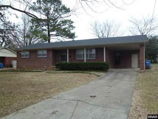 Single Family for sale in 303 N Henderson, Fulton, KY, 42041