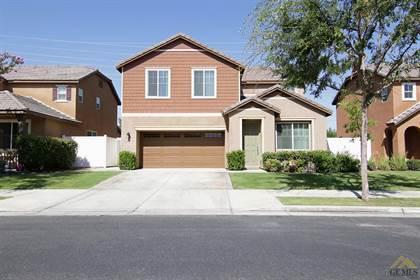 Residential Property for sale in 1909 Delacorte Drive, Bakersfield, CA, 93311
