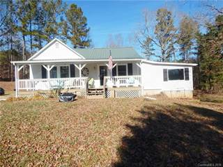 Single Family for sale in 4338 Nc Hwy 73 Highway W, Mount Gilead, NC, 27306