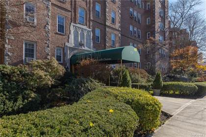 Residential Property for sale in 270 Bronxville Road A55, Bronxville, NY, 10708