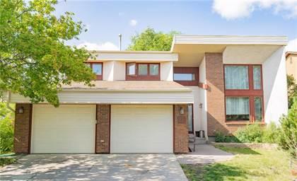 Single Family for sale in 103 Meadow Ridge DR, Winnipeg, Manitoba, R3T5M9