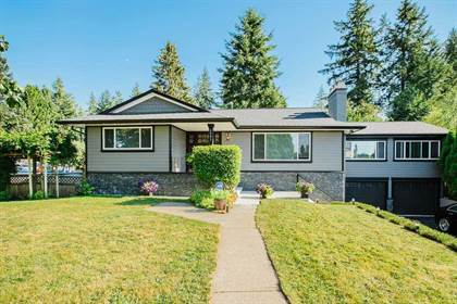 Single Family for sale in 4581 UPLANDS DRIVE, Langley, British Columbia, V3A4P1