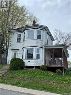 Single Family for sale in 124 Elm Street, Woodstock, New Brunswick, E7M1R8