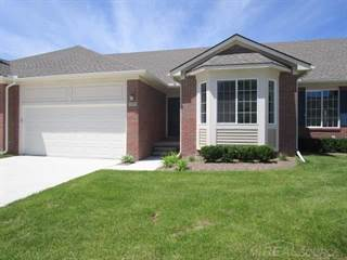 Single Family for sale in 47407 Mariners, Greater Mount Clemens, MI, 48051