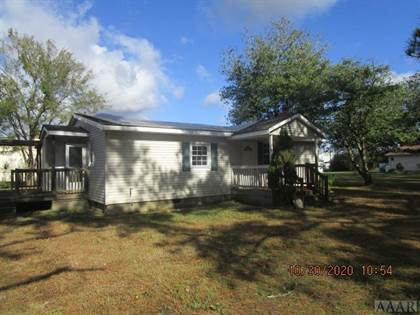 Residential Property for sale in 120 Anglers Cove Rd, Hertford, NC, 27944