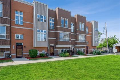 Residential Property for sale in 5239 West Galewood Avenue, Chicago, IL, 60639