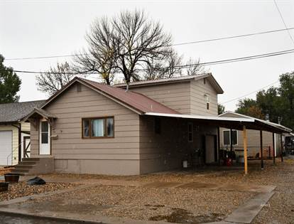 Residential Property for sale in 114 W Mann St, Glendive, MT, 59330