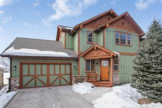 Single Family for sale in 111 White Horse Drive, New Castle, CO, 81647