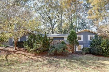 Residential for sale in 4904 Lakeside Dr, Atlanta, GA, 30360