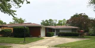 Single Family for sale in 5519 Adeline Place, Oak Forest, IL, 60452
