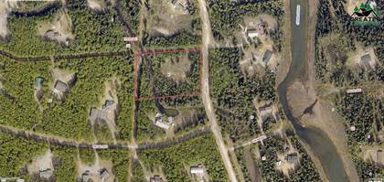 Lots And Land for sale in NHN GARNET DRIVE, North Pole, AK, 99705