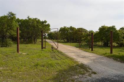 Farm And Agriculture for sale in No address available, Mountain Home, TX, 78058