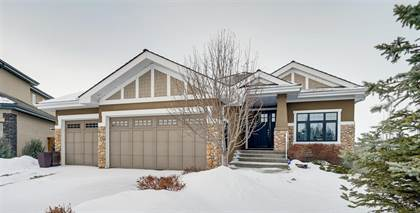 Single Family for sale in 3707 CAMERON HEIGHTS PL NW, Edmonton, Alberta, T6M0R1