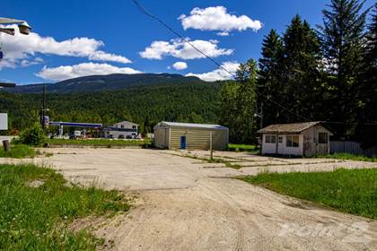 Commercial for sale in 907 Trans Canada Frontage Road, Sicamous, British Columbia, V0E 2V0