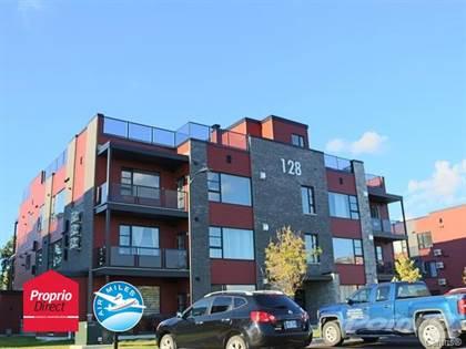 Condominium for sale in 128 Rue Roland-Audet, Val-d'Or, Quebec, J9P0K7